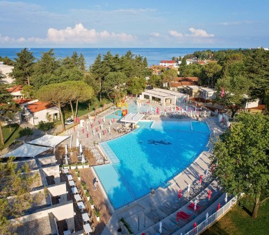 Hotel Garden Suites Park Plava Laguna (hlavní fotografie)