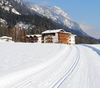 Hotel Gasthof Penzion Kaiserblick