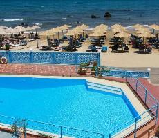 Hotel Fereniki Holiday Resort & Spa
