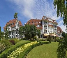 Magic Spa & Wellness Hotel Mendan