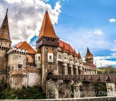 Rumunsko – putování pestrým Sedmihradskem