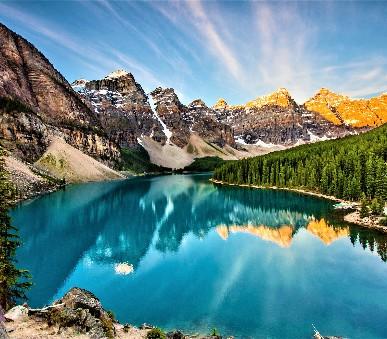 Západní Kanada