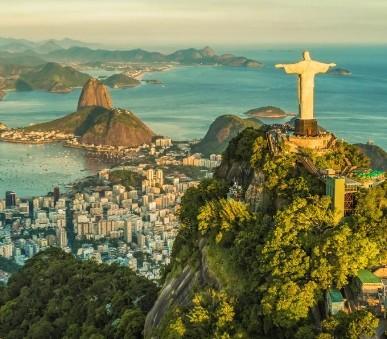 Brazílie a Argentina