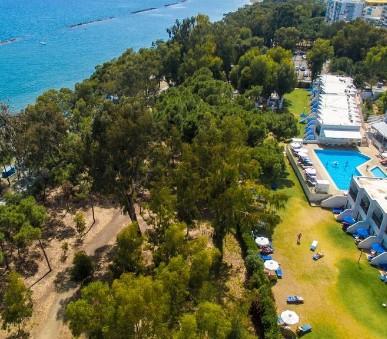 Hotel Park Beach