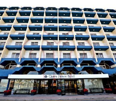 Hotel Qawra Palace (hlavní fotografie)