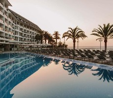 Hotel Don Gregory by Dunas