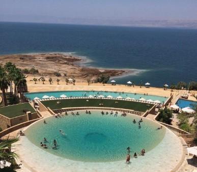 Kempinski Hotel Ishtar Dead Sea (hlavní fotografie)