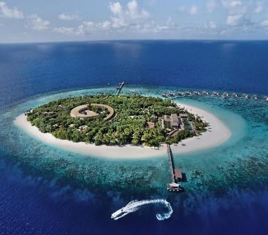 Hotel Park Hyatt Maldives Hadahaa