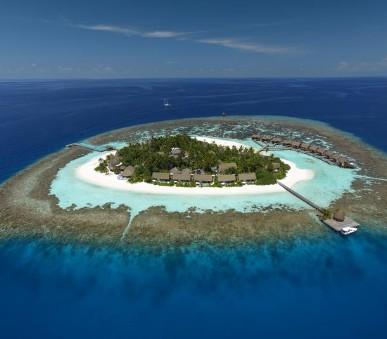 Hotel Kandolhu Maldives