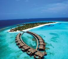 Hotel Noku Maldives