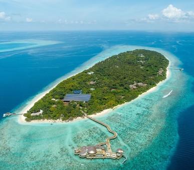 Hotel Soneva Fushi Maldives