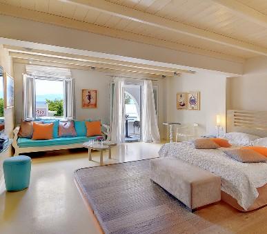 Hotel Rezidence Cala di Mola (hlavní fotografie)