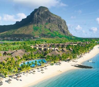 Hotel Paradis Beachcomber Golf Resort and Spa