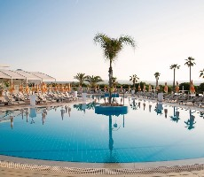 Hotel Asteria Beach