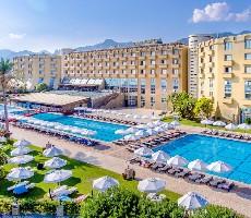 Merit Park Hotel