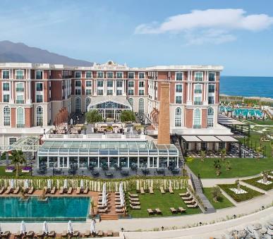 Hotel Kaya Palazzo Resort