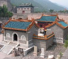 Čínské metropole rychlovlakem