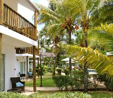Hotel Les Cocotiers