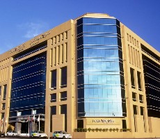 Hotel Four Points by Sheraton Downtown Dubai