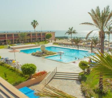 Lou Lou A Beach Resort Sharjah Hotel (hlavní fotografie)