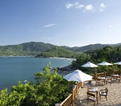 Hotel Santhiya Koh Phangan Resort and Spa