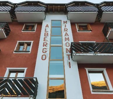 Hotel Albergo Miramonti