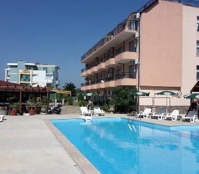 Hotel Black Sea (hlavní fotografie)