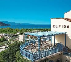 Hotel Elpida Village