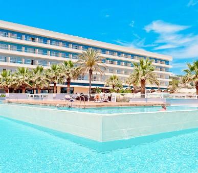 Hotel Blue Sea Beach