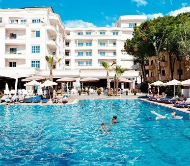 Hotel Fafa Premium / Meli Premium