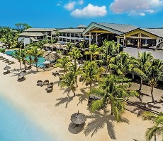 Hotel Intercontinental Mauritius Resort Balaclava Fort