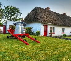 Malý okruh Irskem