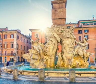 Řím pro pokročilé