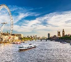 Z Londýna do srdce Anglie