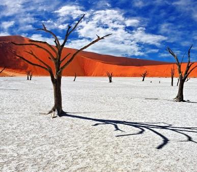 To nejlepší z Namibie (hlavní fotografie)