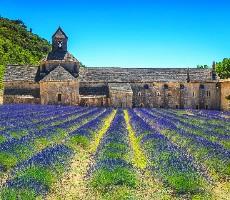 Báječná Provence (Autokarem)