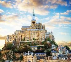 Bretaň a Normandie - perly Francie (autokarem)