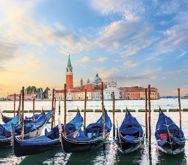 Romantický víkend v Benátkách - autokarem