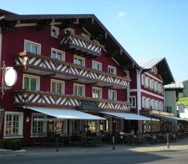 Hotel Der Abtenauer (hlavní fotografie)