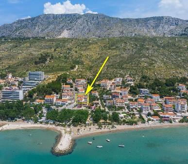 Apartments Villa Aquamarine