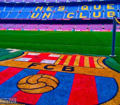 Vstupenky na FC Barcelona - Getafe