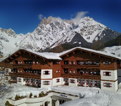 Hotel Marco Polo Alpina