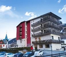 Hotel Cristallo Club & Wellness