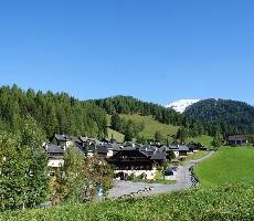 Hotel Feriendorf Kirchleitn Großwild