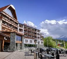 Hotel Spa Resort St. Ivan Rilski