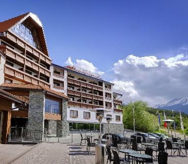 Hotel Spa Resort St. Ivan Rilski (hlavní fotografie)