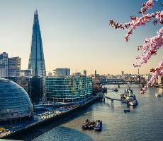 Londýn od A po Zet 7 dní