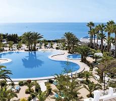 Hotel Aziza Thalasso Golf