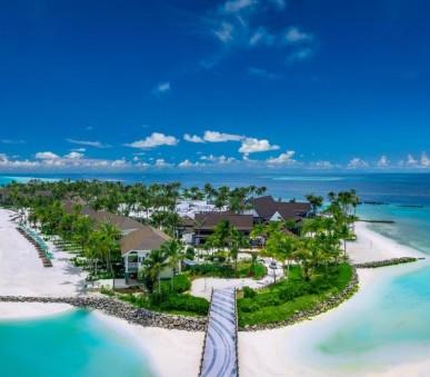 Hotel Saii Maldives Lagoon