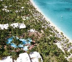 Hotel Grand Palladium Punta Cana Resort and Spa
